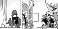 Liste des enquêtes du manga Détective Conan 28410