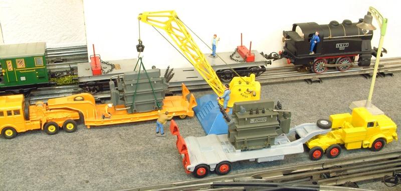 Chargement pour wagons hornby, jep lr,,etc Dscf4210