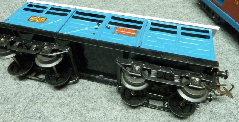 Les Différents types de roues Hornby P1130823