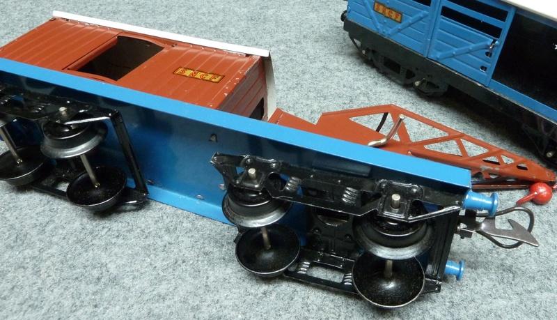 Les Différents types de roues Hornby P1130824