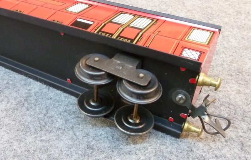 Les Différents types de roues Hornby P1130829