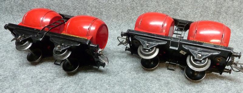 Wagon foudre hornby  P1140110