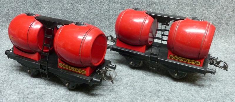 Wagon foudre hornby  P1140111