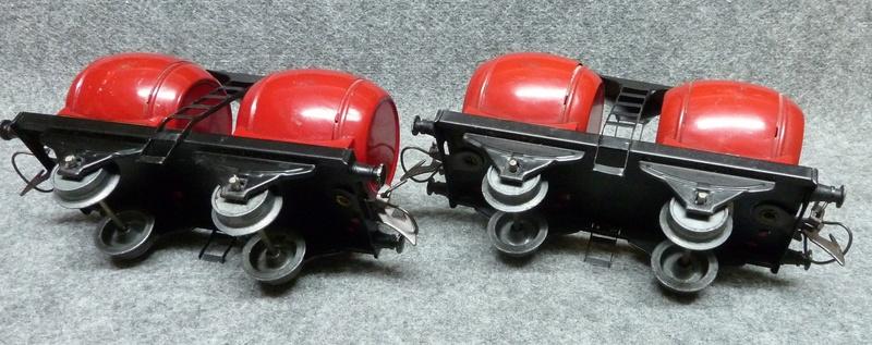 Wagon foudre hornby  P1140113
