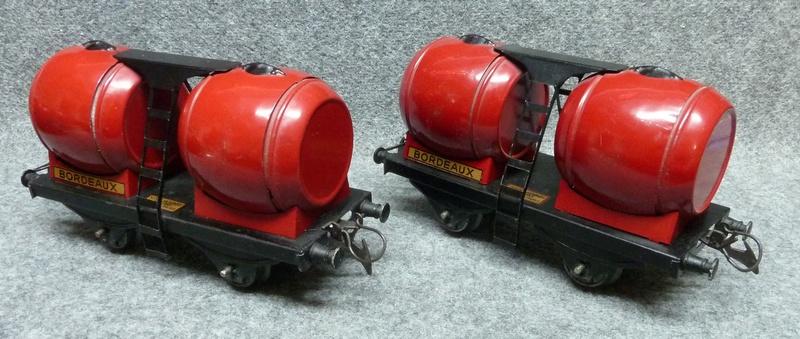Wagon foudre hornby  P1140114