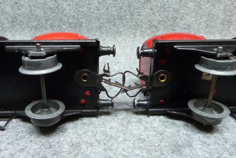 Wagon foudre hornby  P1140115