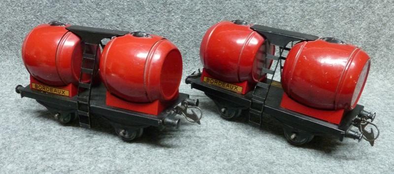 Wagon foudre hornby  P1140116