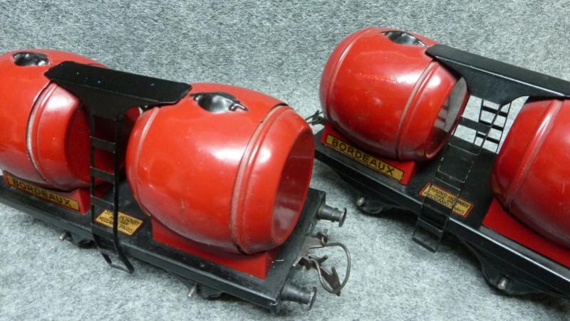 Wagon foudre hornby  P1140117