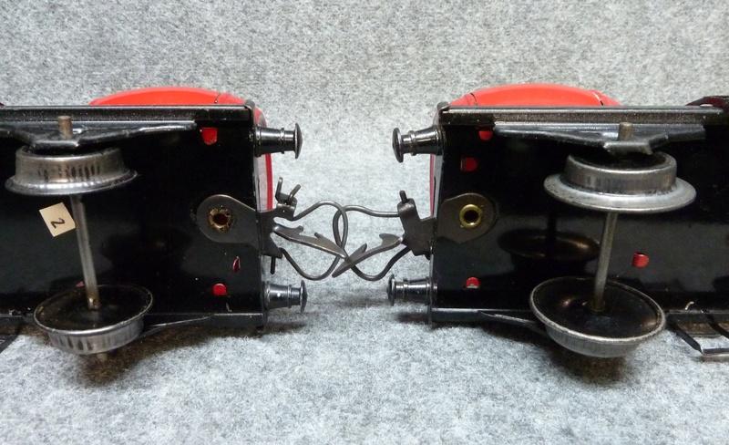 Wagon foudre hornby  P1140118