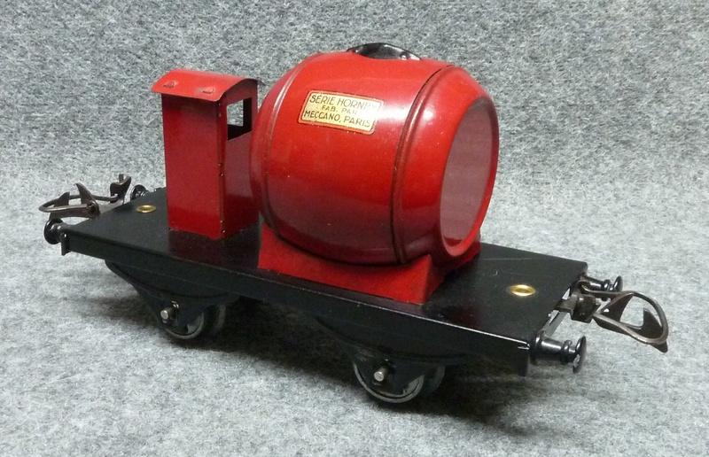 Wagon foudre hornby  P1140119