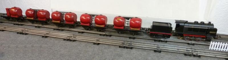 Wagon foudre hornby  P1140121