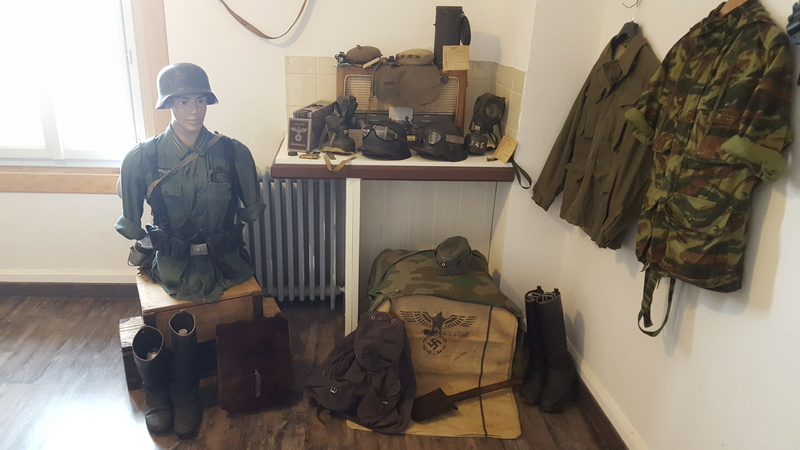 ma collection allemand ww2 20170146