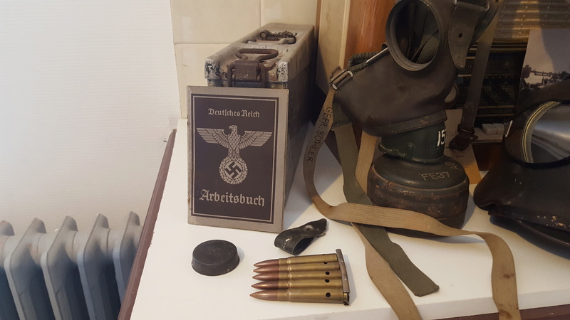 ma collection allemand ww2 20170151