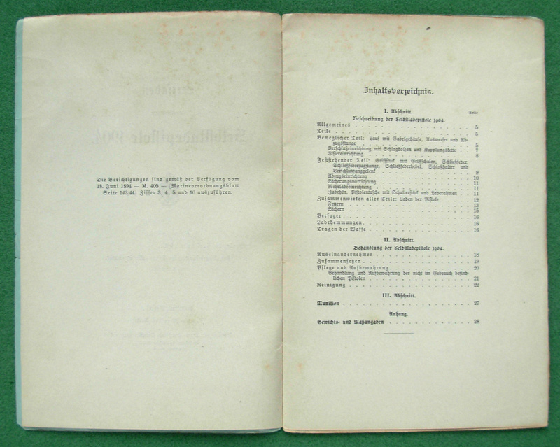 P 04 de la marine allemande n° 68 - Page 2 Manuel13