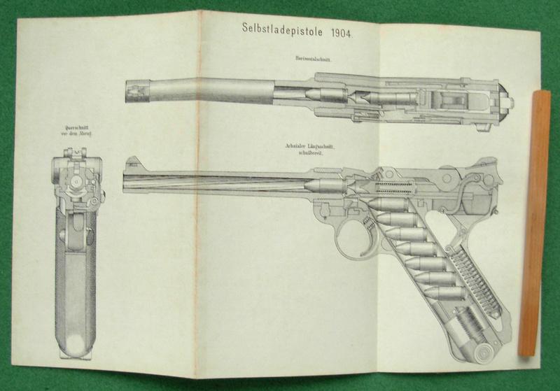 P 04 de la marine allemande n° 68 - Page 2 Manuel14