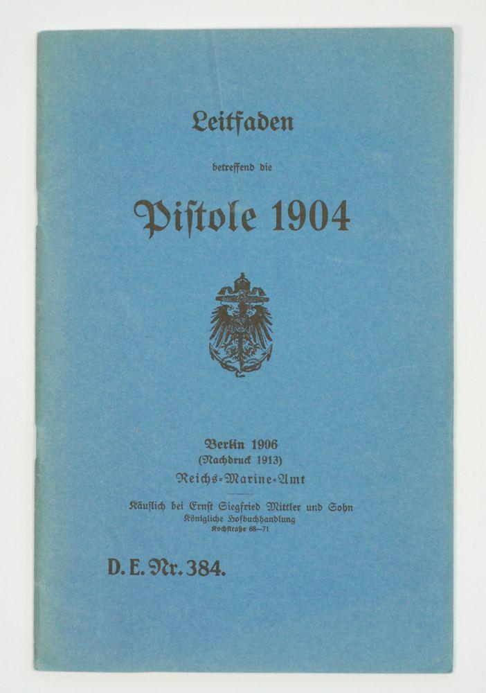 P 04 de la marine allemande n° 68 - Page 2 Manuel15