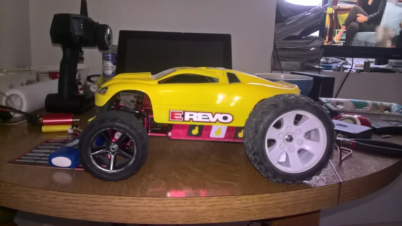 E-REVO de Melwin help me  Wp_20117