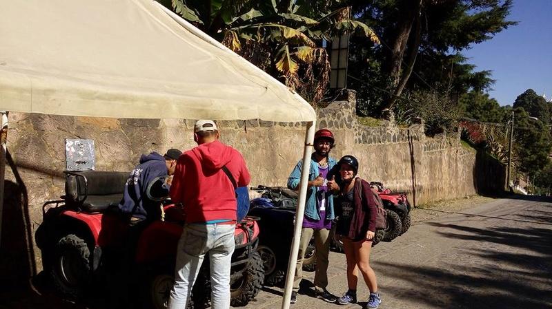 ATVing in Mazamitla 16299110