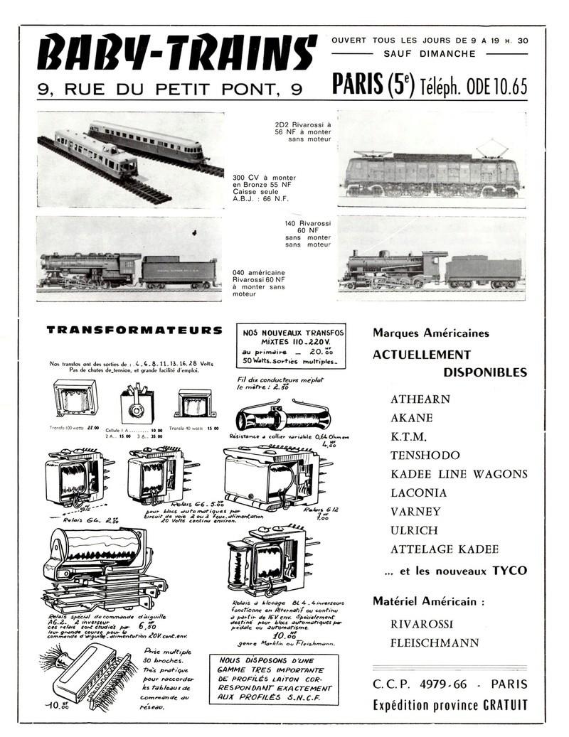 Retour dans le passé en images imprimées. Img01910
