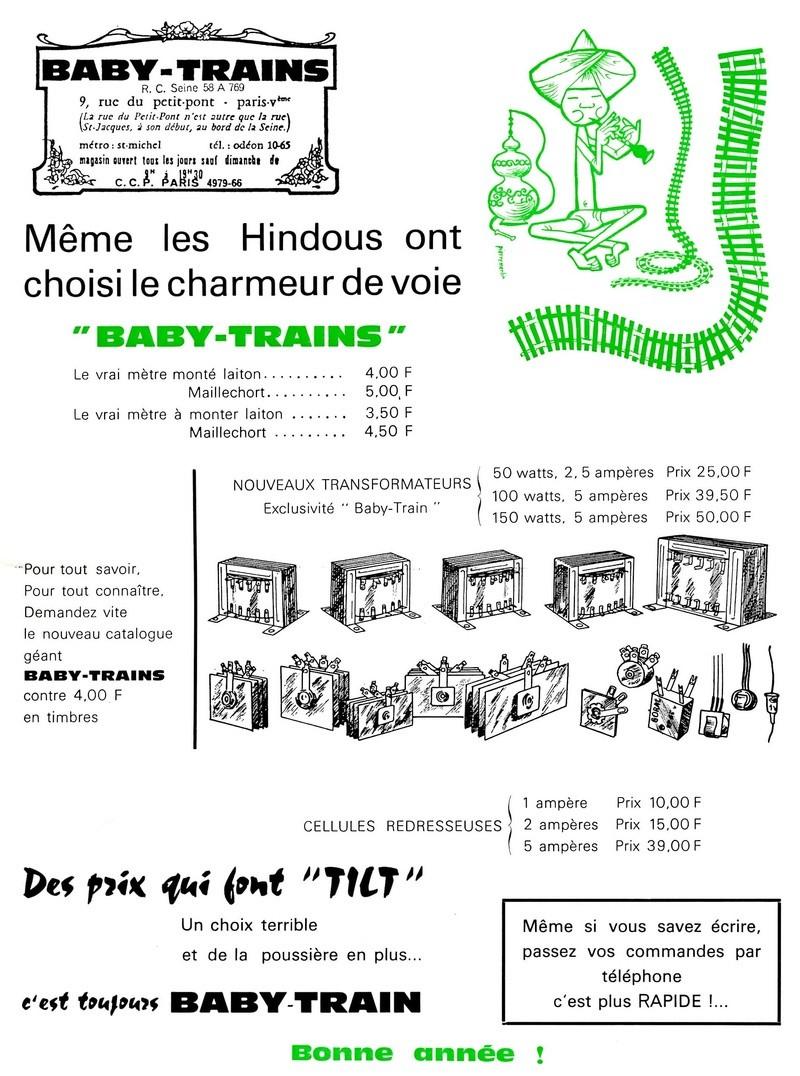 Retour dans le passé en images imprimées. - Page 4 Img05510