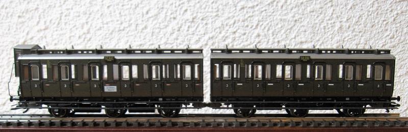 Wagon Märklin 4209 - Attelage cassé Img_0014