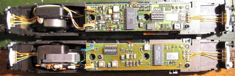 Re 460 Märklin des CFF Img_0496