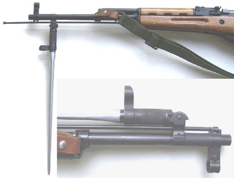 SKS Type 56 Chinoise Sks_4612