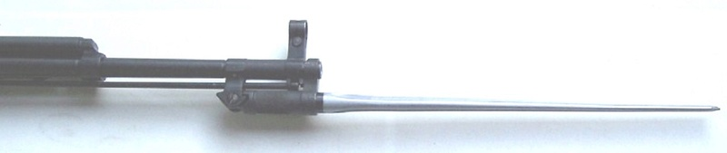SKS Type 56 Chinoise Sks_4613