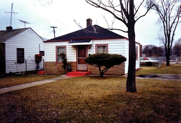 Maison n°2 - La correction de la maison est donnée dans l'historique de ce sujet 93413913