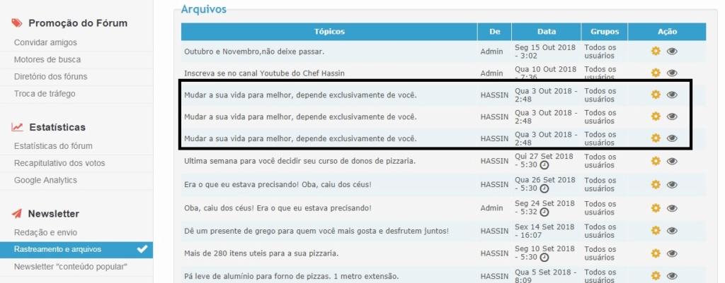 #13758 Dificuldade com o envio de e-mails em massa Envios10