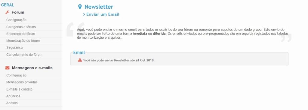 #13758 Dificuldade com o envio de e-mails em massa Envios12