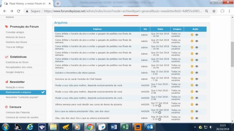#13758 Dificuldade com o envio de e-mails em massa Novame11