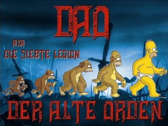DAO - Der alte Orden