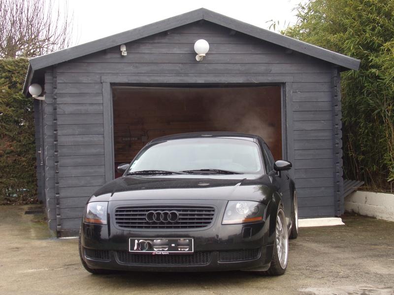Concours PhoTo : Le TT eT le Garage 100_0018