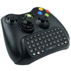 Clavier pad xbox 360 sur PC (chatpad)- vrai clavier? 20745510