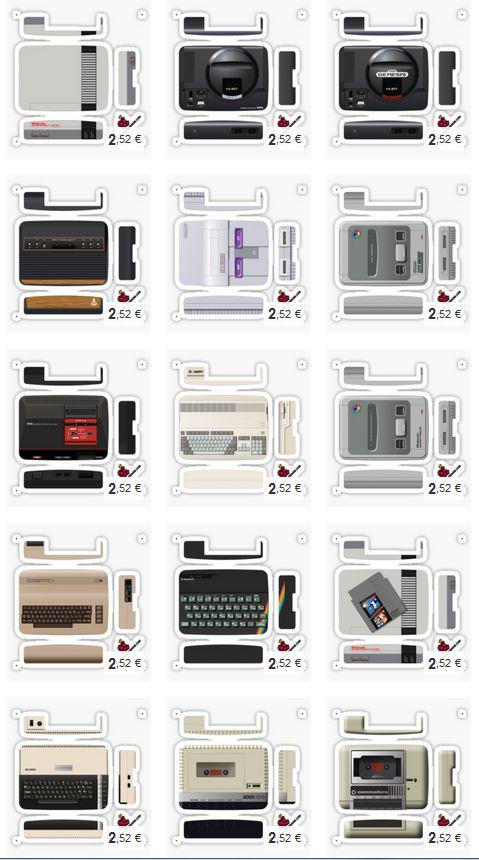 """Où trouver des boitiers raspberry """"consoles""""? Captur17"""