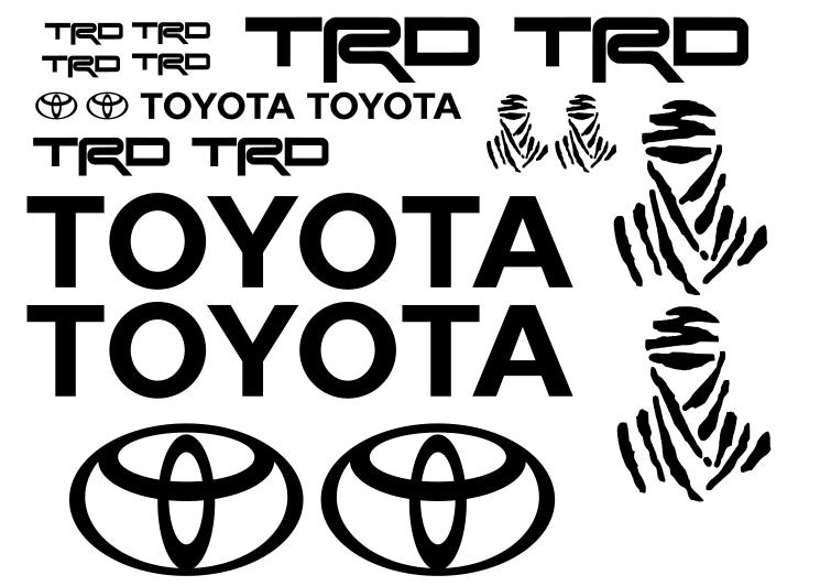 [VEND] boutique de quatrelle53  Toyota10