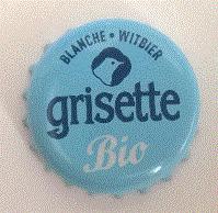 Grisette blanche bio St Feuillien Belgique Griset10
