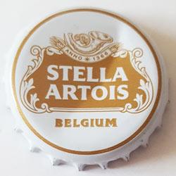 Pour Jules: Stella Artois Stella10