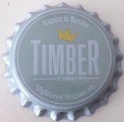 TIMBER brasserie de Marsinne Belgique Timber10