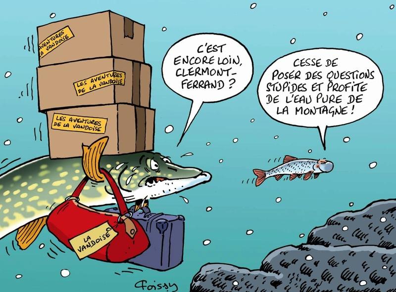 Salon international de la pêche Clermont-Ferrand  - Page 2 Fb_img19