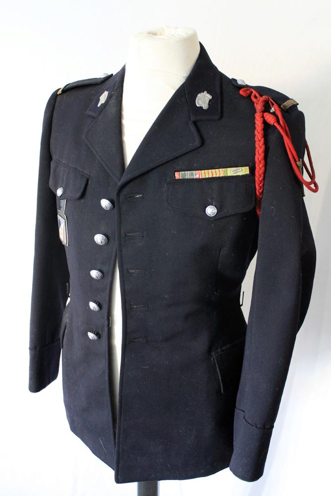 """Tenue de formateur """"motocyclistes de la Police"""" - Ancien Résistant Img_2112"""