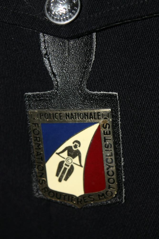 """Tenue de formateur """"motocyclistes de la Police"""" - Ancien Résistant Img_2115"""