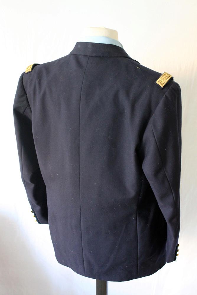 Tenue d'ingénieur général de 2ème classe du génie maritime- ESC 1 [VENDUE] Img_2122