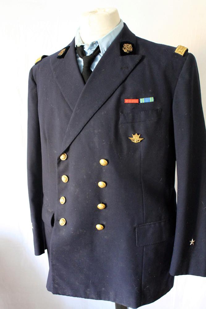 Tenue d'ingénieur général de 2ème classe du génie maritime- ESC 1 [VENDUE] Img_2123