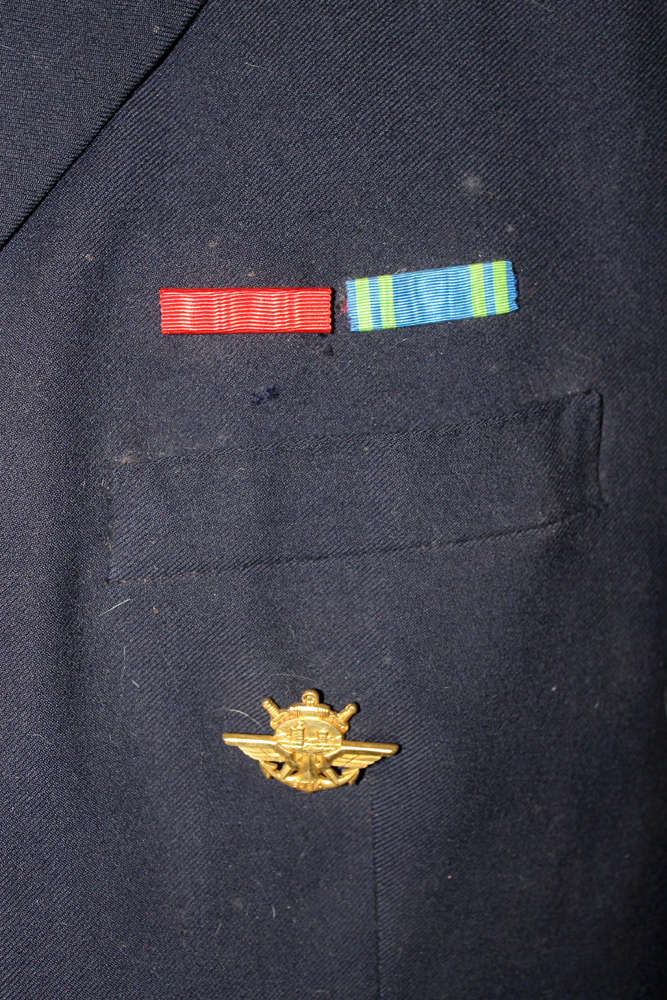 Tenue d'ingénieur général de 2ème classe du génie maritime- ESC 1 [VENDUE] Img_2210