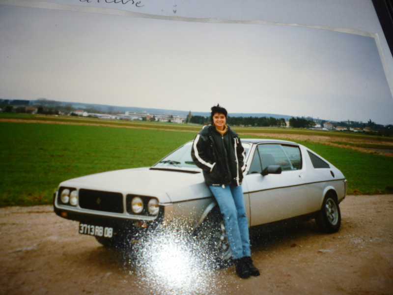 renault 17 decouvrable rouge lucifer  - Page 20 P1010218