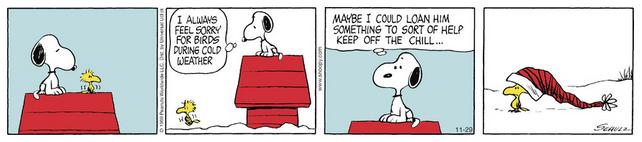 Peanuts. - Page 5 Captu146