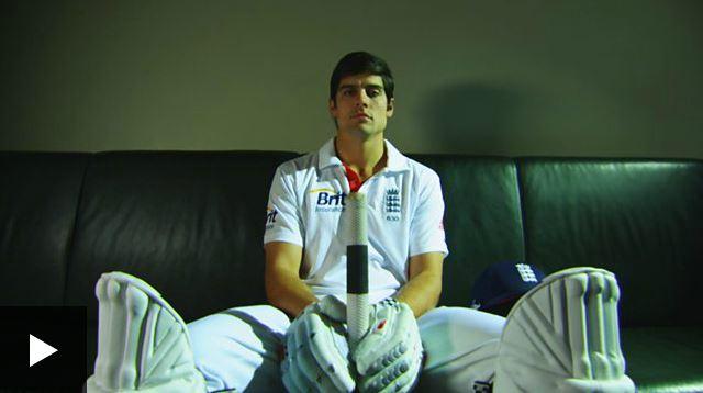 Alistair Cook resigns as England captain Captu274