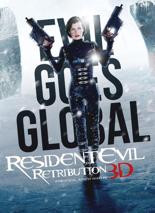 La Saga Resident Evil - Page 9 Reside14